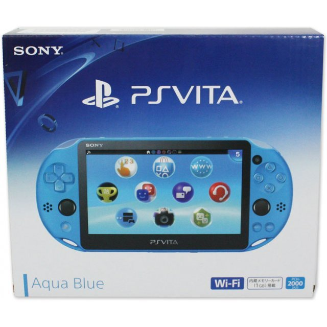 Image result for blue ps vita