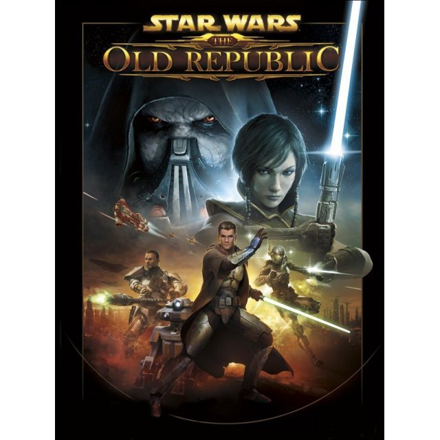 Star Wars: The Old Republic (Origin)