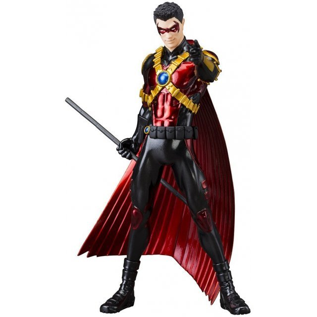 ARTFX+  DC Comics New 52 1/10 Scale Pre-Painted Figure: Red Robin