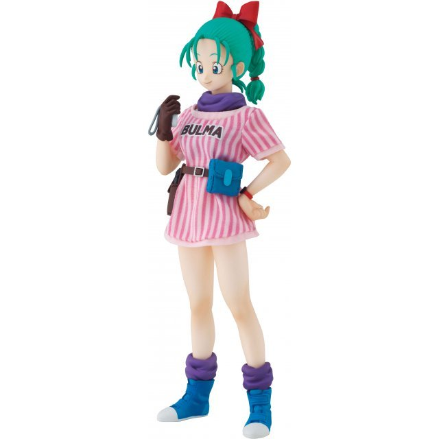 Dimension of DRAGONBALL: Bulma
