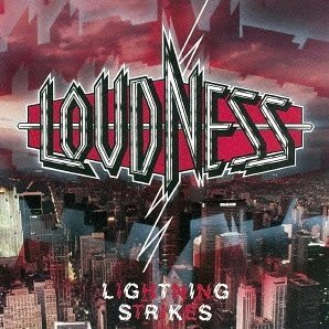 Lightning Strikes [Priced-down Reissue]