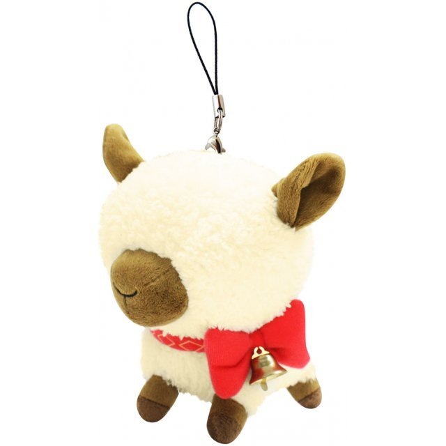 Monster Hunter X Monster Mini Mascot Plush: Fenny (Re-run)