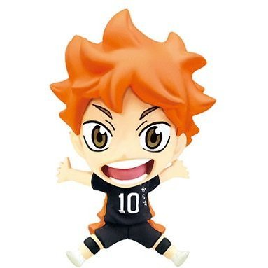 Anime Chara Heroes Haikyuu!! Second Season Vol. 1 (Set of 12 pieces)