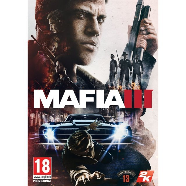 Mafia III (Steam)