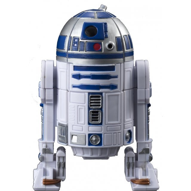 Star Wars 3D Rubik's Cube: R2-D2