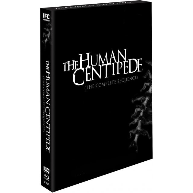 The Human Centipede: The Complete Sequence