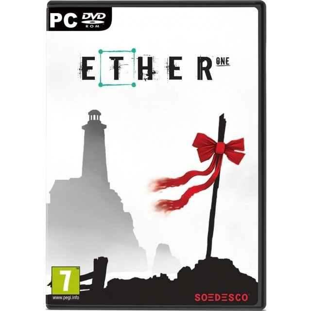 Ether One (DVD-ROM)