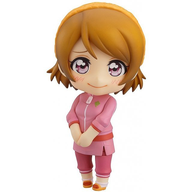 Nendoroid No. 559 Love Live!: Koizumi Hanayo Training Outfit Ver. [GSC Online Shop Exclusive Ver.]