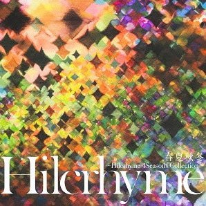 Shunkashuto - Hilcrhyme 4 Seasons Collection [CD+DVD Limited Edition]