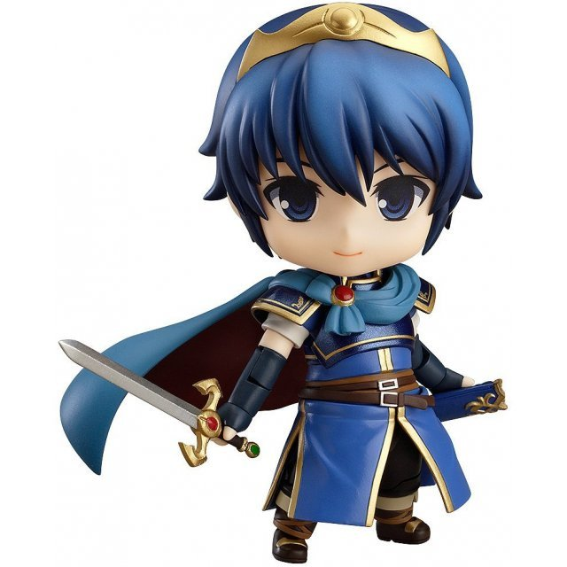 Nendoroid No. 567 Marth: New Mystery of the Emblem Edition