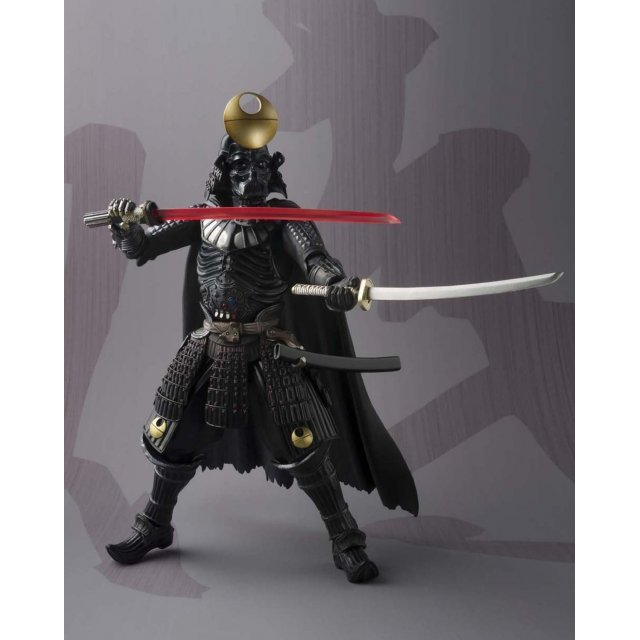 Star Wars Meisho Movie Realization: Samurai Daisho Darth Vader -Shiseigusoku-