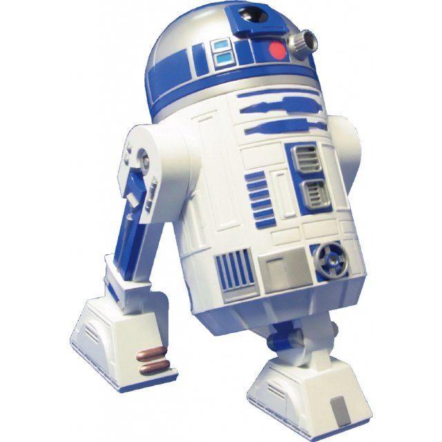 Star Wars R2-D2 Measure
