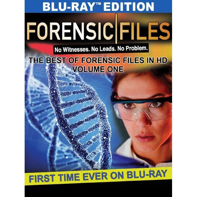 The Best of Forensic Files in HD - Volume 1 (Season 13)
