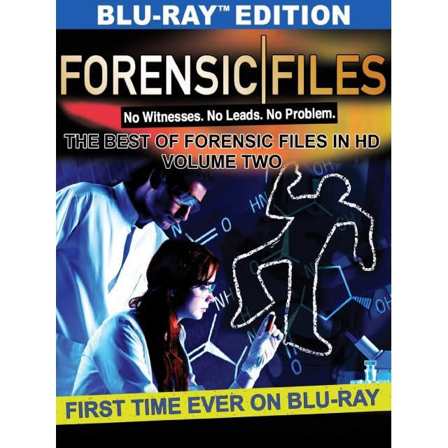 The Best of Forensic Files in HD - Volume 2 (Season 13-14)