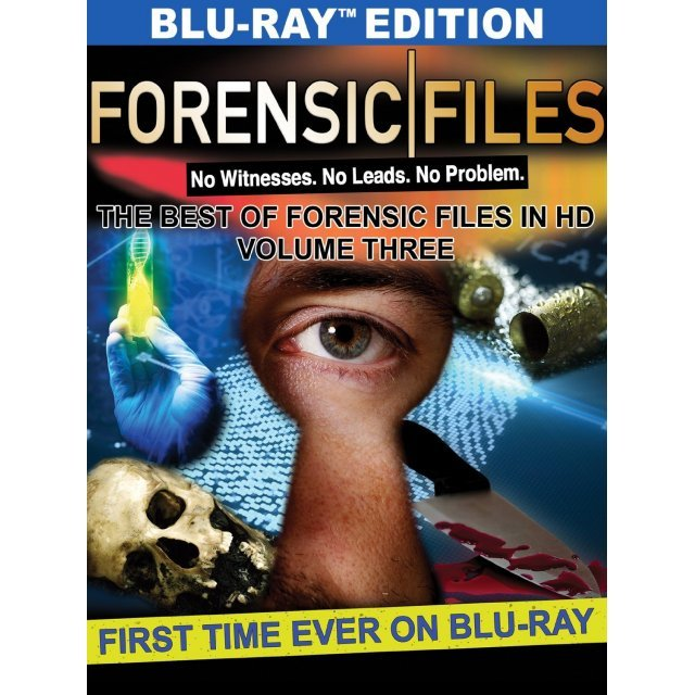 The Best of Forensic Files in HD - Volume 3 (Season 14)