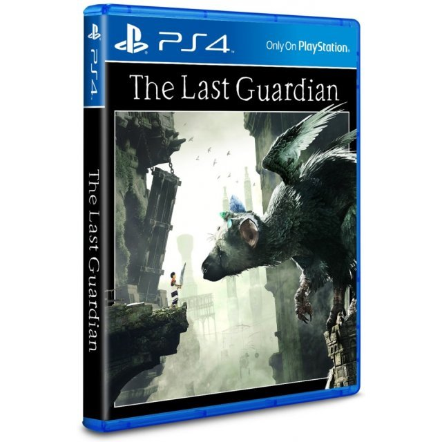 The Last Guardian (English & Chinese Subs)