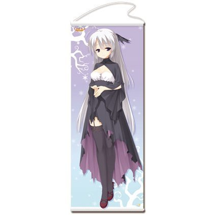 Sabbat of the Witch Life-size Wall Scroll: F Nene Ver.2