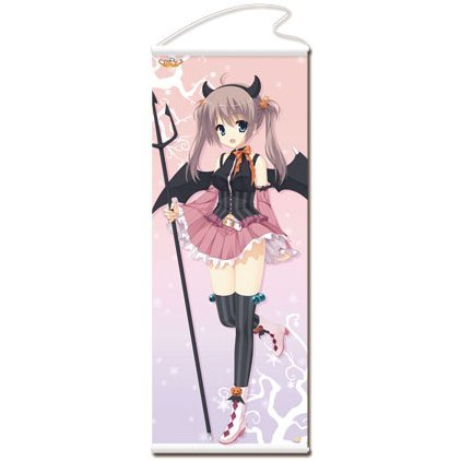 Sabbat of the Witch Life-size Wall Scroll: H Tsumugi Ver.2