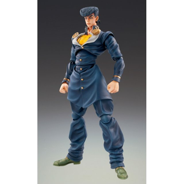 Super Figure JoJo's Bizarre Adventure Part 4 No.15: Higashikata Josuke (Hirohiko Araki Specify Color) (Re-run)