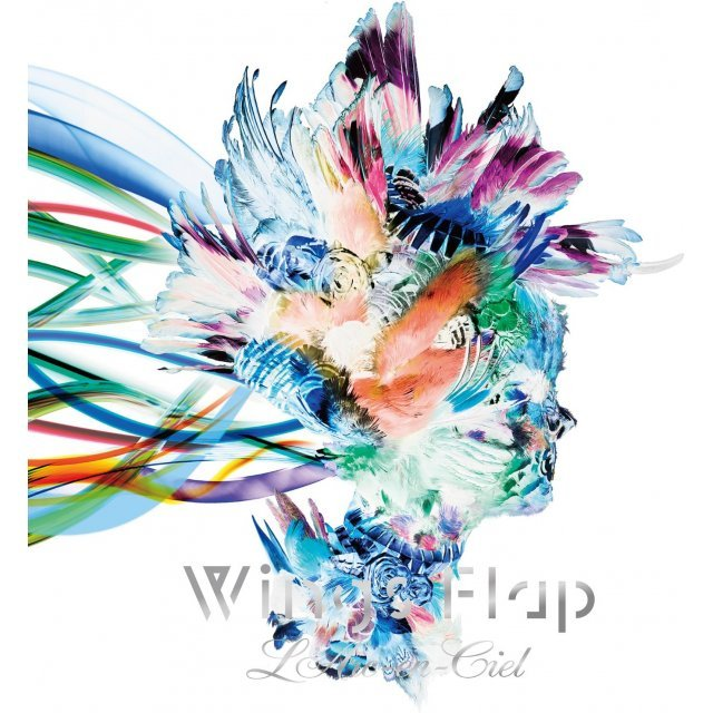 Wings Flap [CD+Blu-ray Limited Edition]