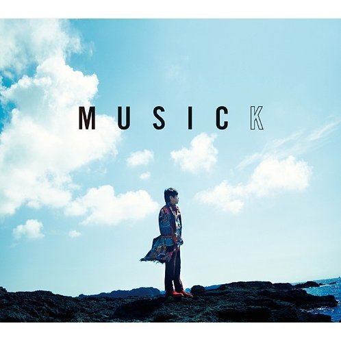 Musick [Limited Edition]