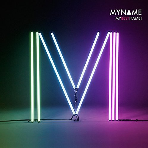 Mybestname! [CD+DVD Limited Edition]