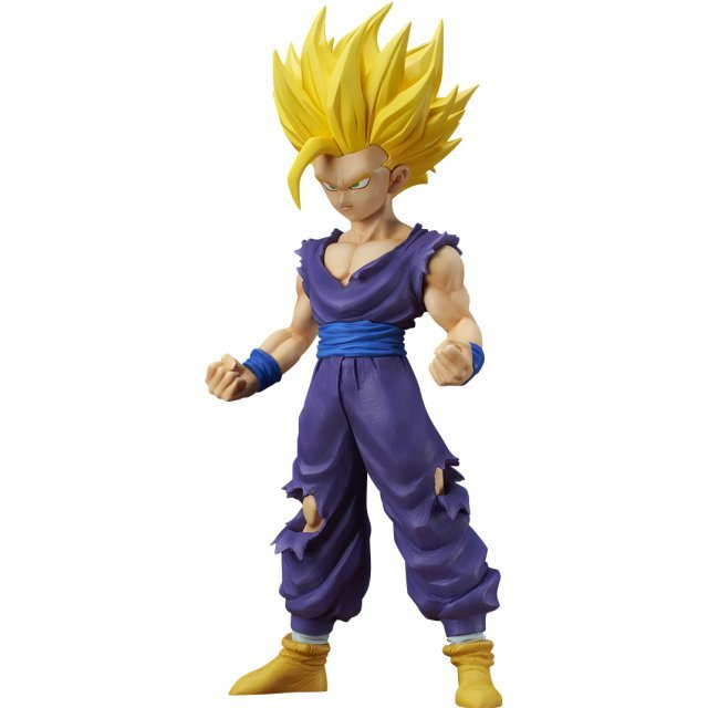Dragon Ball Z Gigantic Series: Super Saiyan 2 Son Gohan