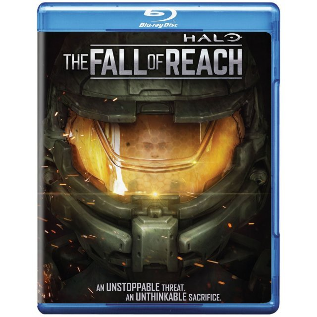 Halo: The Fall of Reach - Season One