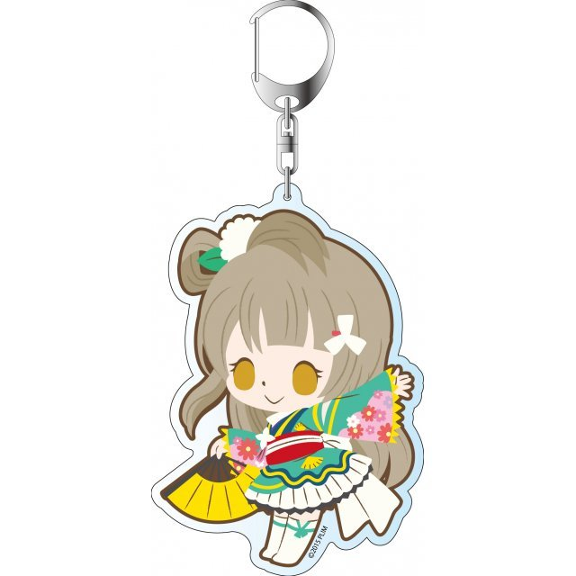 Love Live! The School Idol Movie Big Key Ring: Angelic Angel Ver. Minami Kotori