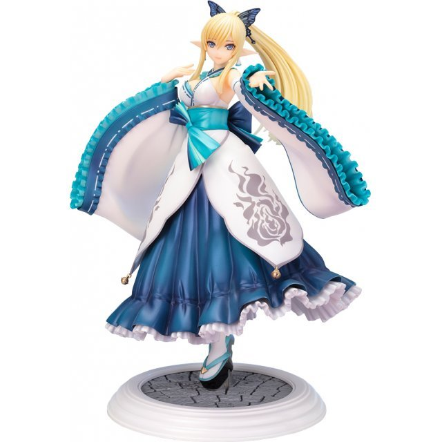 Shining Resonance: Kirika Towa Alma [KOTOBUKIYA Limited Ver.]
