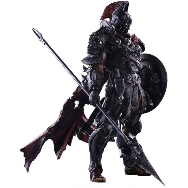DC Comics Variant Play Arts Kai: Batman Timeless Sparta