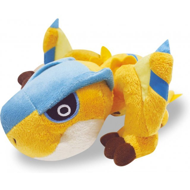 Monster Hunter Monster Plush L: Tigrex