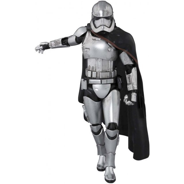 S.H.Figuarts Star Wars: Captain Phasma