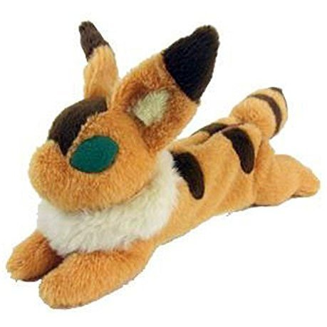Studio Ghibli Pen Case: Fox Squirrell