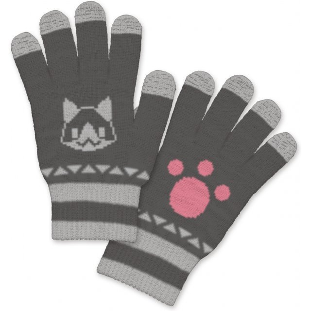 Monster Hunter X Smartphone Glove: Melaleu