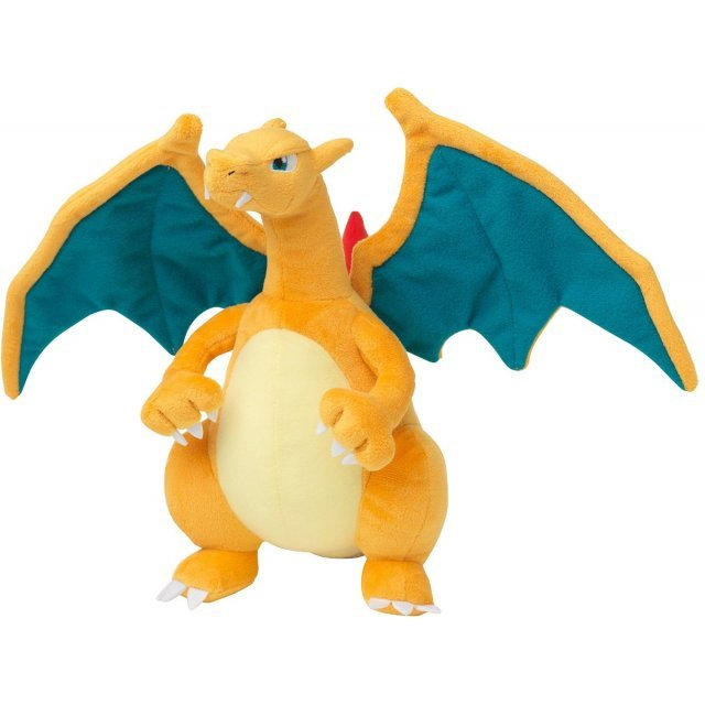 Pokemon Center Original Large Plush: Charizard