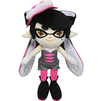 Splatoon All Star Collection Plush: Callie (S) (Re-run)