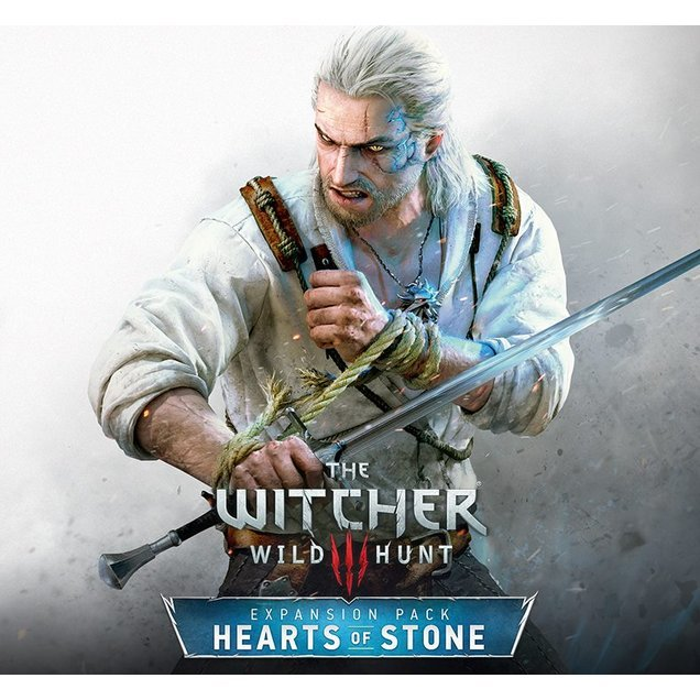 Goodies and dlc soundtracks added:): witcher.