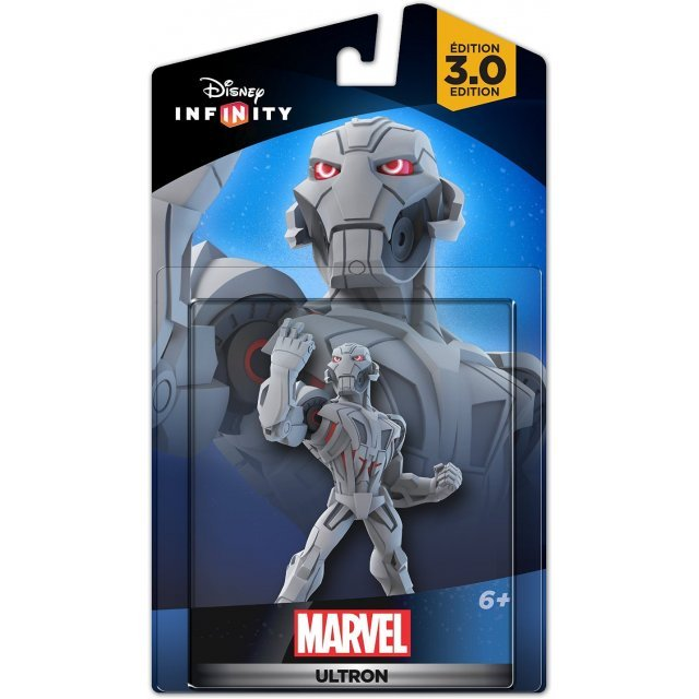 Disney Infinity 3.0 Edition Figure: Marvel's Ultron