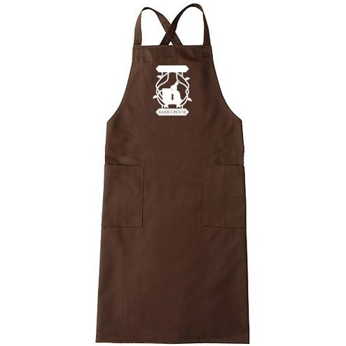 Gochumon wa Usagi Desu ka?? Original Apron: Rabbit House