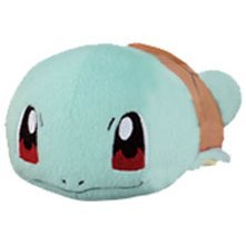 Pocket Monsters Plush: Squirtle