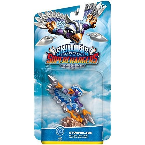 Skylanders SuperChargers Character Pack: Drivers Stormblade