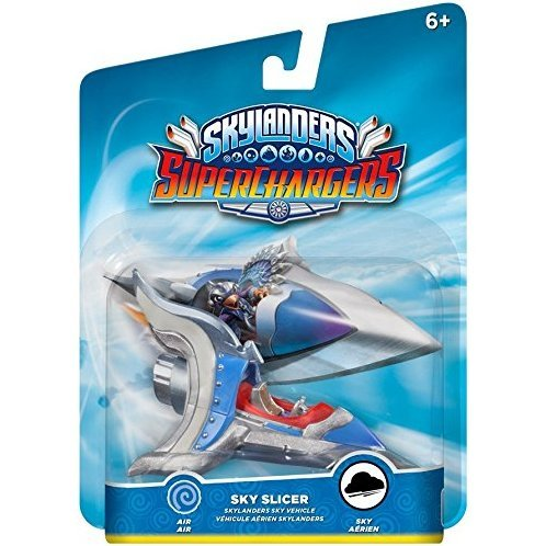 Skylanders SuperChargers Character Pack: Vehicle Sky Slicer