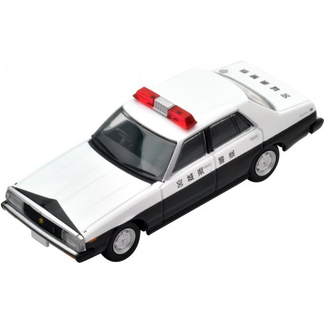 Tomica Limited Vintage NEO: Skyline Patrol Car Late Type