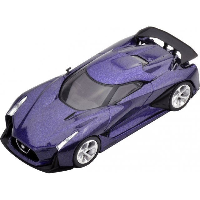 Tomica Limited Vintage NEO: Vision Gran Turismo Purple