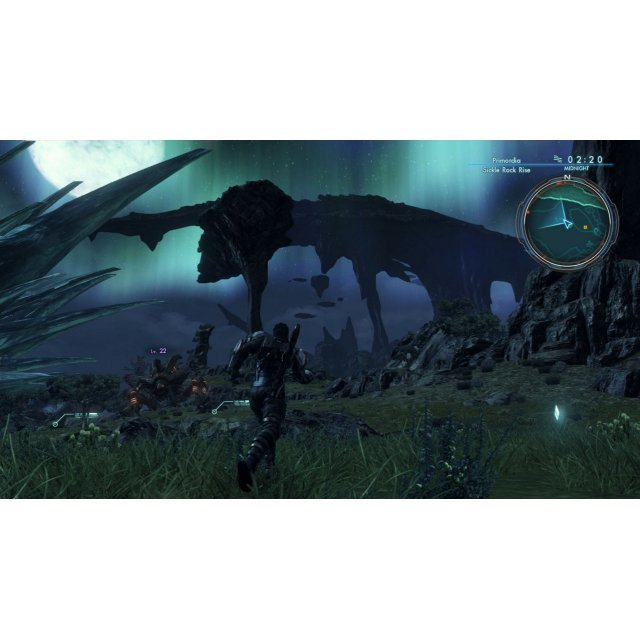 Xenoblade chronicles x limited edition gumiabroncs Image collections