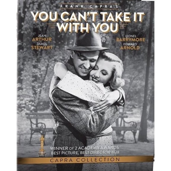 You Can't Take It with You - Capra Collection