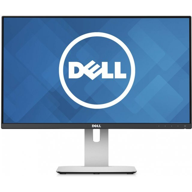 Dell UltraSharp U2414H, 23.8