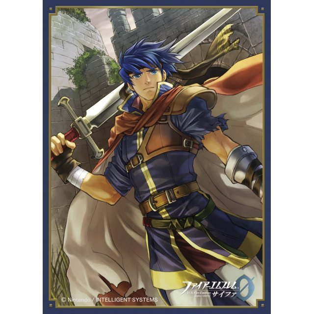 Fire Emblem Cipher Sleeve Collection No. FE17: Ike