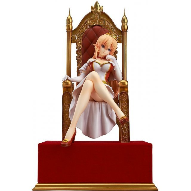 Food Wars! Shokugeki no Soma 1/8 Scale Pre-Painted Figure: Erina Nakiri (Re-run)